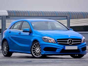 blau-auto